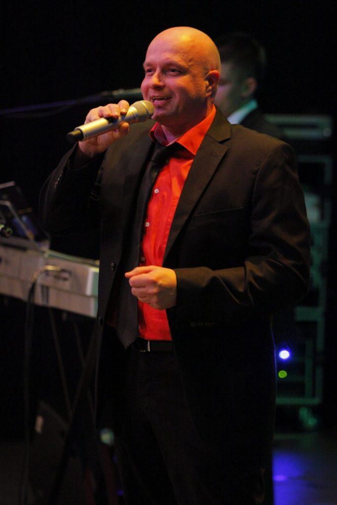 Mikas Band Hochzeit Sänger