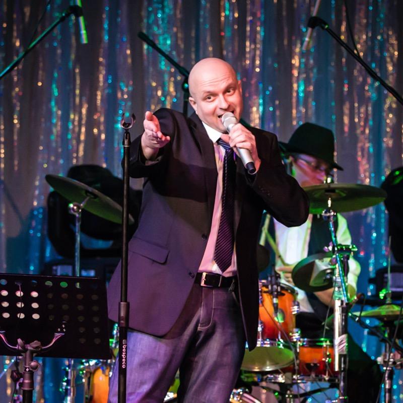 Mikas Band Mika Sänger Mikas Band Tanzmusik Hochzeitsmusik