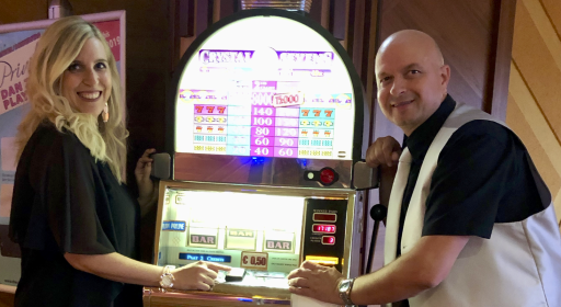 Casino-Mond-Mika-Duet-Tanzmusik
