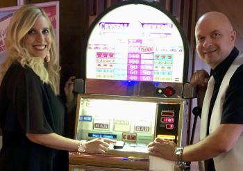 Mika Duet im Casino Mond